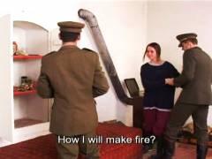 Bi The Military Zone, Scene #02